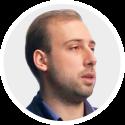 Яков Пейсахзон, Руководитель по работе с клиентами мобильного департамента myTarget (Mail.Ru Group)