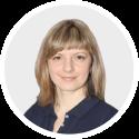Ирина Алексеева, Account Director Garin Studio