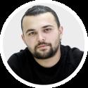 Алексей Довжиков, Директор по развитию интернет-агентства TRINET, совладелец, генеральный директор eLama.ru