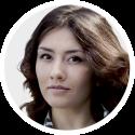 Марина Хаустова, Генеральный директор агентства Click.ru
