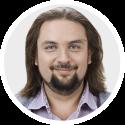 Андрей Гавриков, Совладелец и генеральный директор маркетинговой группы «Комплето», член «Гильдии Маркетологов», телеведущий канала PRO Бизнес