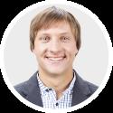Владимир Давыдов, Совладелец, руководитель отдела ведения проектов и заботы о клиентах компании Completo